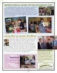 winter 200 9 newsletter - McGANN Mercy - Page 2