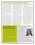winter 200 9 newsletter - McGANN Mercy - Page 3
