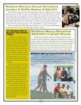 winter 200 9 newsletter - McGANN Mercy - Page 5
