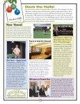 winter 2011 newsletter - McGann-Mercy High School - Page 3