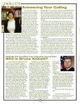 winter 2011 newsletter - McGann-Mercy High School - Page 4