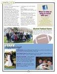 winter 2011 newsletter - McGann-Mercy High School - Page 6