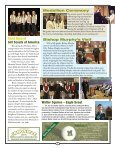 spring-summer 2011 newsletter - McGann-Mercy High School - Page 3