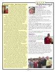 spring-summer 2011 newsletter - McGann-Mercy High School - Page 5
