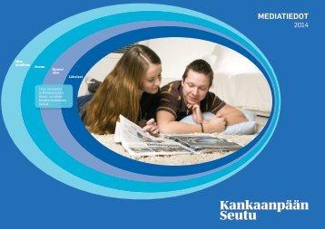 Kankaanpään Seutu - Alma Media