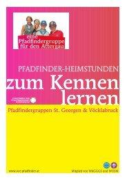 Infofolder mit Anmeldung downloaden - OÖ. Pfadfinder und ...