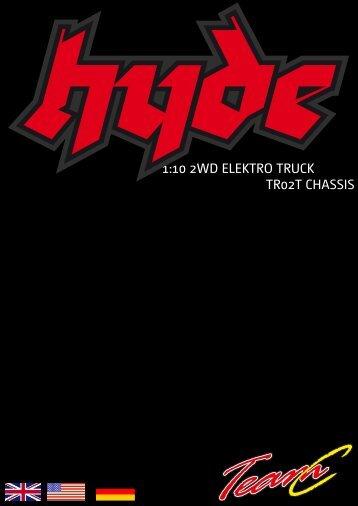 Hyde - Absima