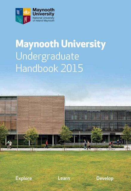 Key Term Dates | Maynooth University