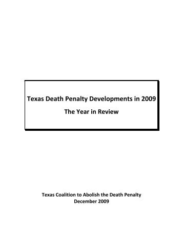 an overview of the death penalty and the reasons it should be abolished Capital punishment in india – an overview by about the capital punishment in india many people that death penalty should be abolished because it is.