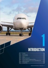 Section 1 - Introduction - Melbourne Airport