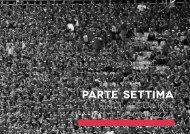 parte settima parte settima - Federazione Italiana Giuoco Calcio