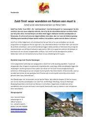 PB Roter Hahn Zomer 2013.pdf - Prezly