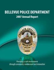 2007 - City of Bellevue