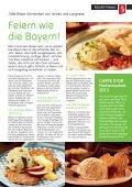 zum Oktoberfest - Rittner Food Service GmbH & Co. KG - Page 2