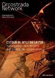 cirque et arts de la rue - Circostrada Network