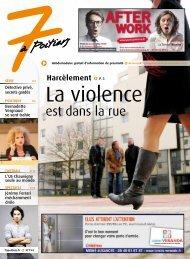 n° 194 voir ce numéro - 7 à Poitiers