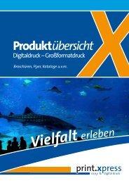 Jetzt downloaden [als PDF] - Print-Xpress.net