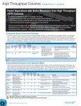 VisionHT™ Columns - Page 6