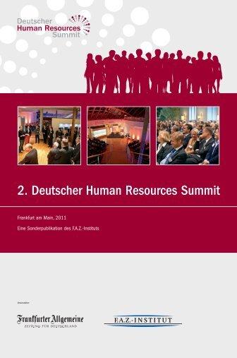 Auszug aus der Kongress-Dokumentation (Beitrag Ariane Durian)