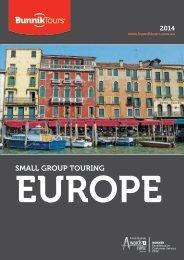 Bunnik Europe 2014.pdf - Services Home