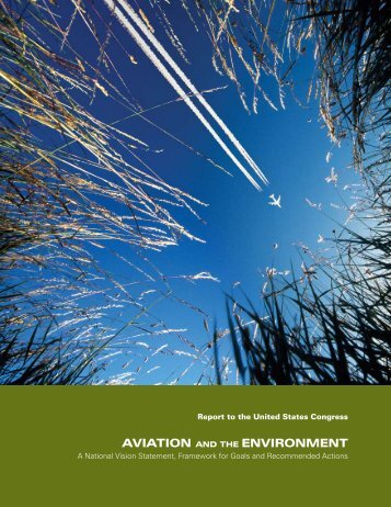 Aviation and the Environment - Oakland International Airport Noise ...
