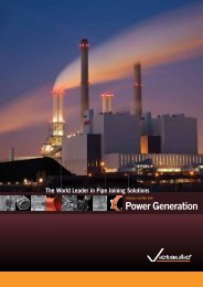Power Generation - Victaulic