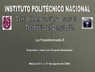 LA TRANSFORMADA Z.pdf - José Luis Oropeza