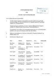 01. Stiftelsesdokument - Vestre Viken HF