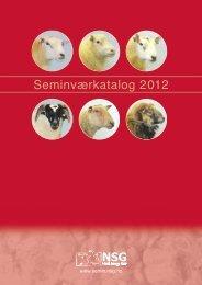 seminkatalog_2012:Layout 1 - NSG Semin - Norsk Sau og Geit