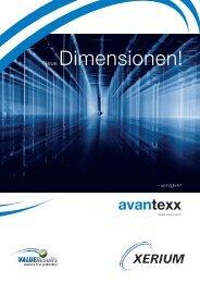 avantexx German Version