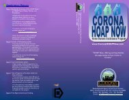 Application Process - City Of Corona