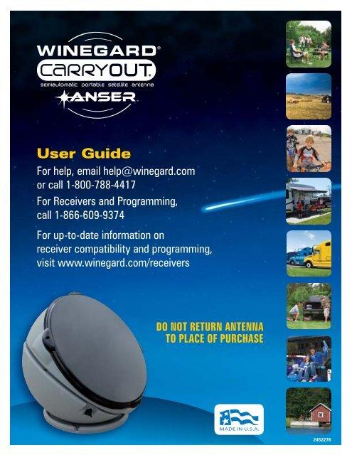 American Rv Company >> User Guide American Rv Company