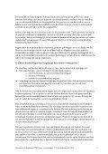Handleiding ten behoeve van het CBF-Keur - Page 6