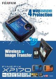 Brochure (PDF: 6.13MB) - Fujifilm USA