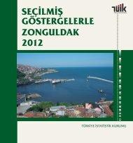ZONGULDAK - Türkiye İstatistik Kurumu
