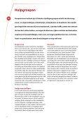 Activiteiten Johanniter Hulpverlening - CBF - Page 6