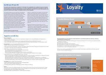 976.000-00 Loyalty sheets.indd - CBF