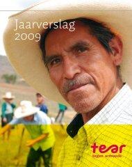Jaarverslag 2009 - CBF