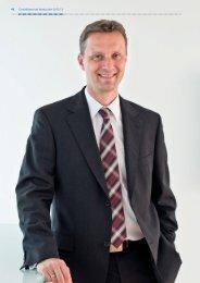 Konzern Lagebericht - Geschäftsbericht 2012/13 - Nordzucker AG
