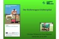 Vortrag von Christiane Wellensiek, Landwirtschaftskammer ...