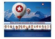 Werben mit Europas bekanntesten Sterne- und ... - Starcookers.de