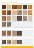 Pronto Design Click Prospekt - Naturo Kork AG - Seite 2