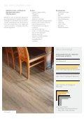 Pronto Design Click Prospekt - Naturo Kork AG - Seite 3