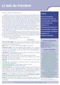 Programme du samedi 2 juin - Mapar - Page 2