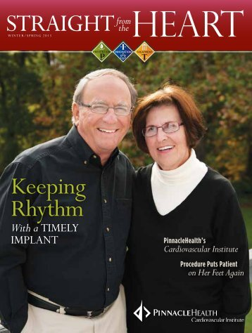 Straight HEART Keeping rhythm - Associated Cardiologists