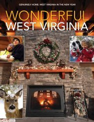 genuinely home - West Virginia Department of Commerce