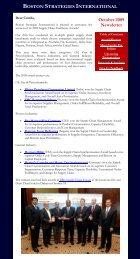 Microsoft Office Outlook - Memo Style - Boston Strategies International