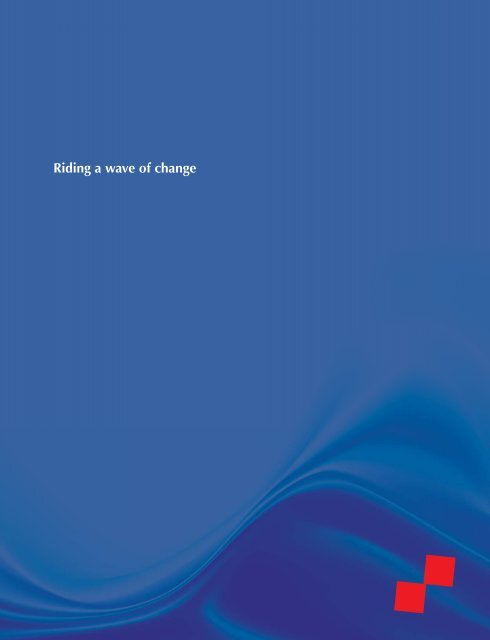 Full 2009 Annual Report - Khaleeji Commercial Bank BSC
