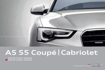 A5 S5 Coupé | Cabriolet