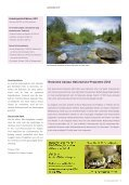pro natura lokal - Pro Natura Aargau - Seite 5